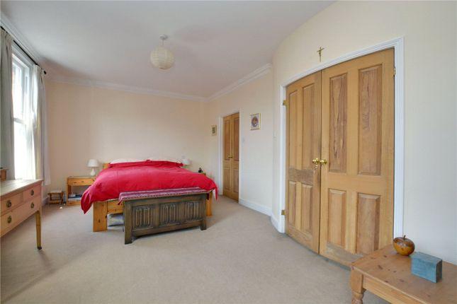 Bedroom of Dartmouth Hill, Greenwich, London SE10