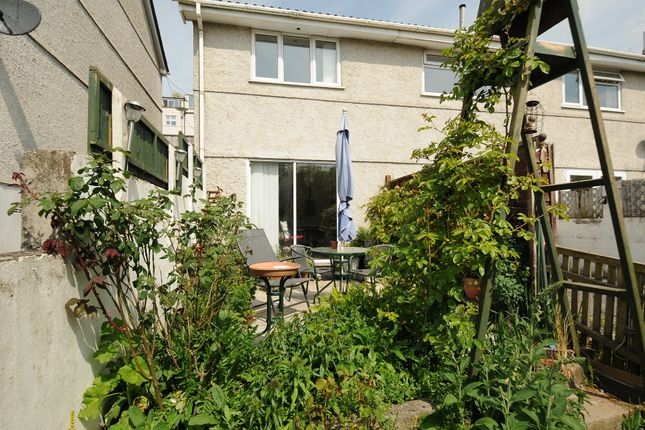End terrace house for sale in Jackson Close, Plymouth, Devon