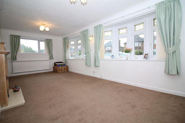 Living Room of Mews Lane, Calverton, Nottingham NG14