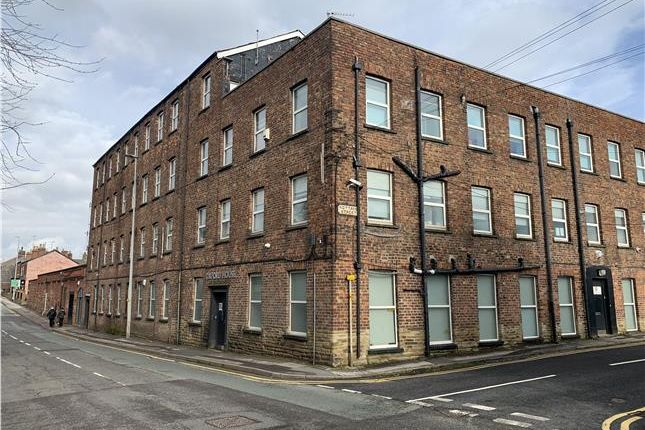 Thumbnail Office for sale in Oxford House, Oxford Road, Macclesfield, Cheshire