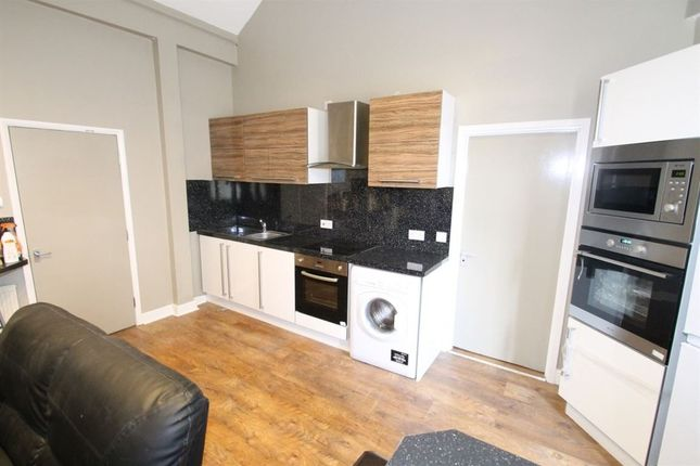 Thumbnail Property to rent in Regent Street, Apt 1, 1 Regent Street, Leicester