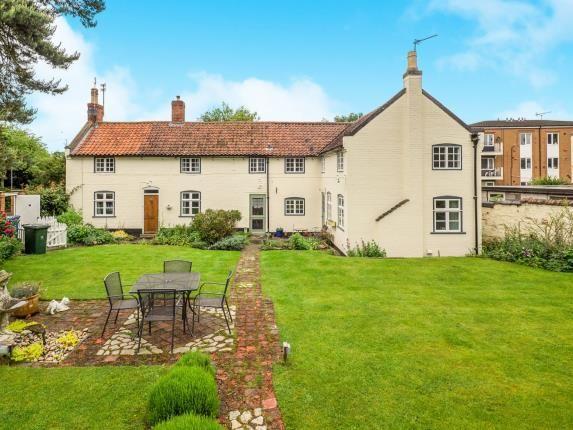 Thumbnail Detached house for sale in Nottingham Road, Radcliffe-On-Trent, Nottingham, Nottinghamshire
