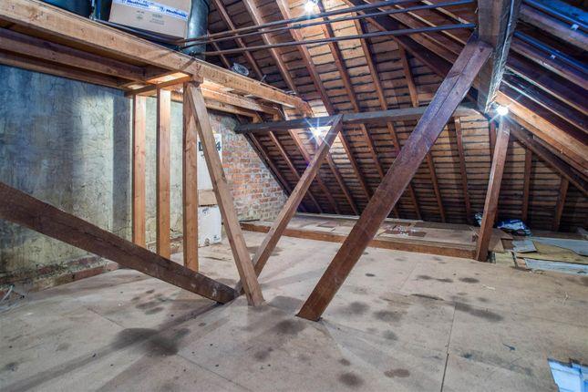 Loft Space of Sylvan Way, Redhill RH1