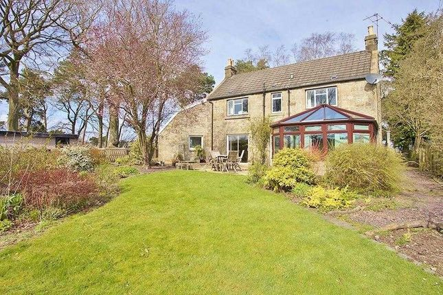 Thumbnail Property for sale in Parkhall Cottage, By Harburn, West Calder