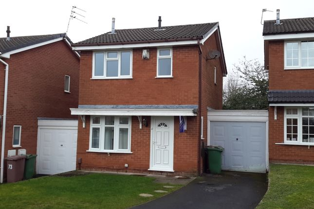 3 bed property to rent in Wayfarers Drive, Newton Le Willows, Merseyside WA12