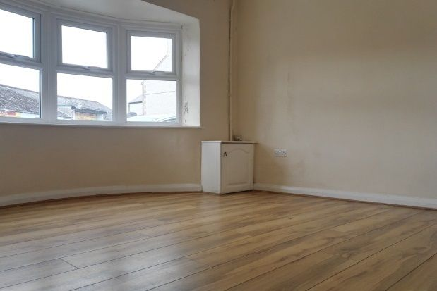 Thumbnail Property to rent in Henddu Terrace, Holyhead