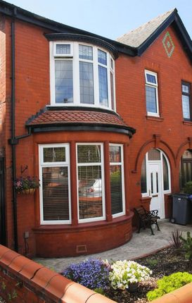 Thumbnail Semi-detached house for sale in Forest Gate, Blackpool