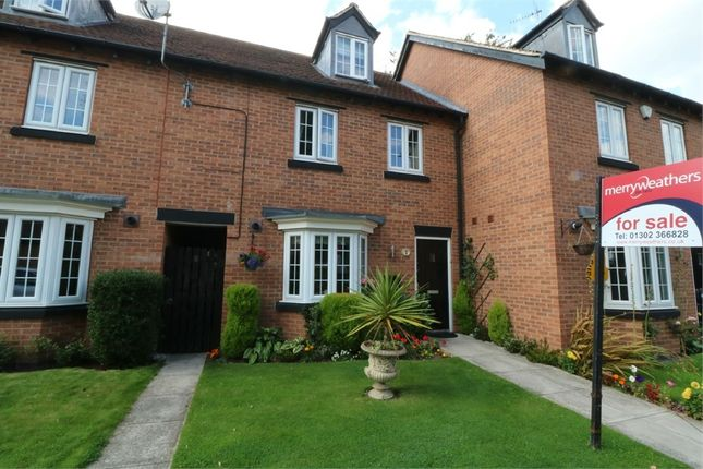 Thumbnail Terraced house for sale in Woodlands Gardens, Edenthorpe, Doncaster, South Yorkshire