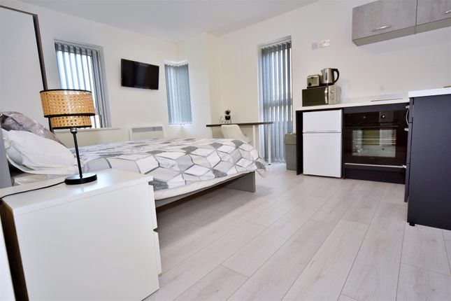 1 bed flat to rent in Southfield Road, Middlesbrough TS1