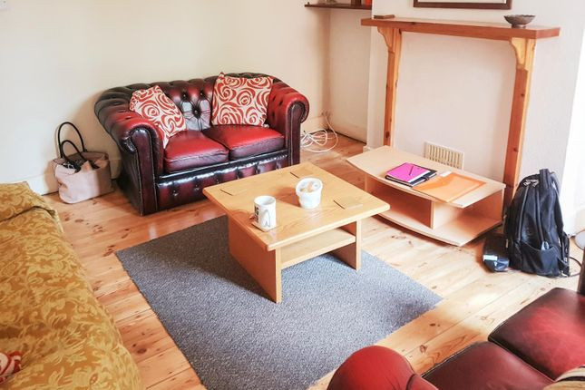 Thumbnail Shared accommodation to rent in St Martins Road, Canterbury