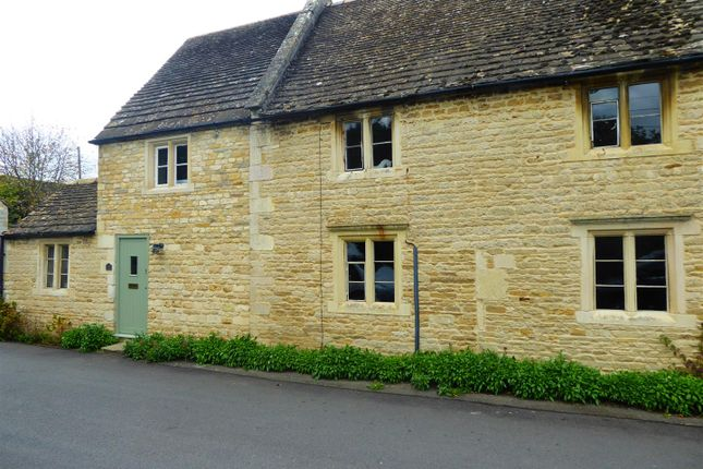 Thumbnail Property to rent in Geeston Road, Ketton, Stamford
