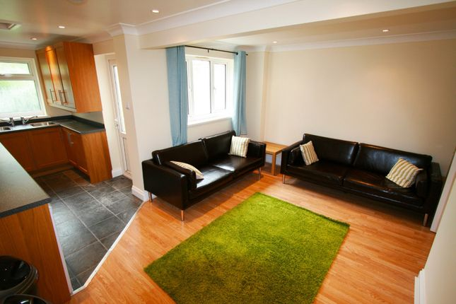 6 bed town house to rent in Spear Road, Portswood, Southampton