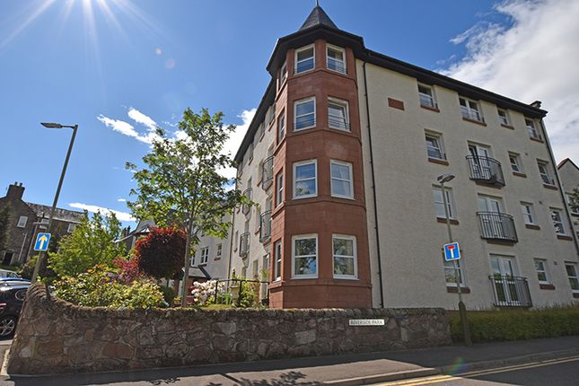 Thumbnail Flat for sale in 20 Ericht Court, Upper Allan Street, Blairgowrie