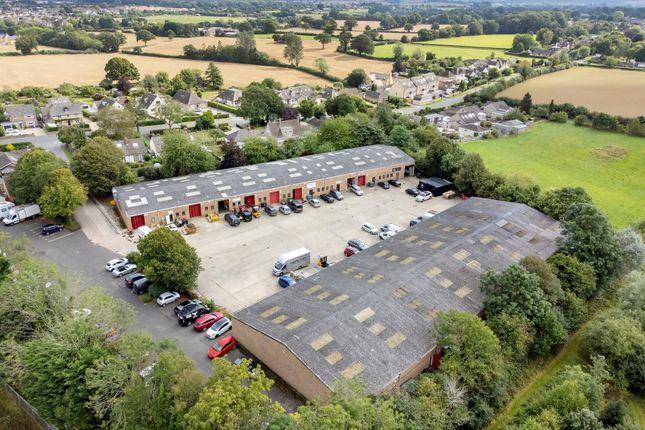 Thumbnail Industrial for sale in Wroslyn Road Industrial Estate, Freeland, Witney