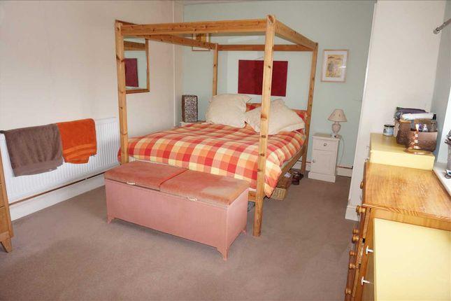 First Floor Master Bedroom 1 :