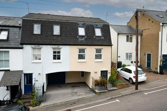 5 bed end terrace house for sale in Glenview Road, Boxmoor HP1