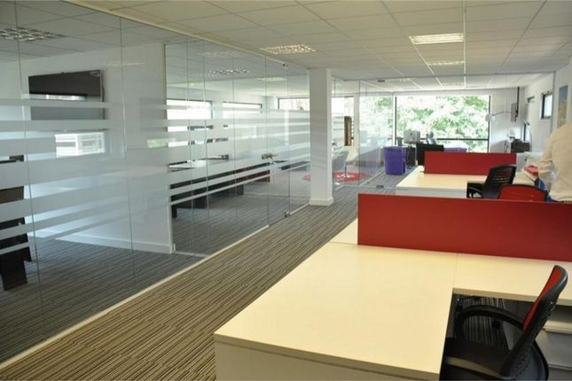 Thumbnail Commercial property for sale in Addison Bridge Place, Kensignton, London, United Kingdom
