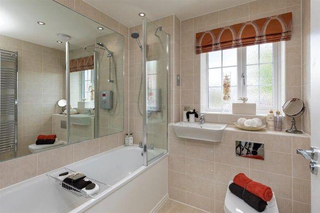 Bathroom of Greenhill Gardens, Haywards Heath, West Sussex RH17
