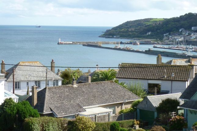 Thumbnail Detached house for sale in Lidden Road, Penzance