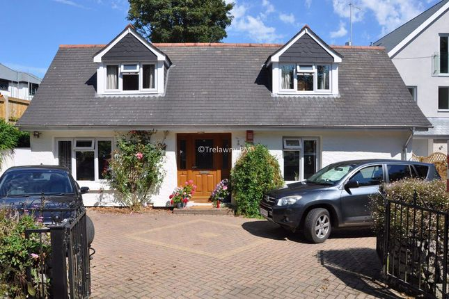 Thumbnail Detached house to rent in Maen Valley, Goldenbank, Falmouth