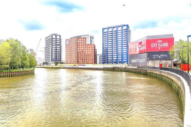 Picture No. 01 of London City Island, London E14