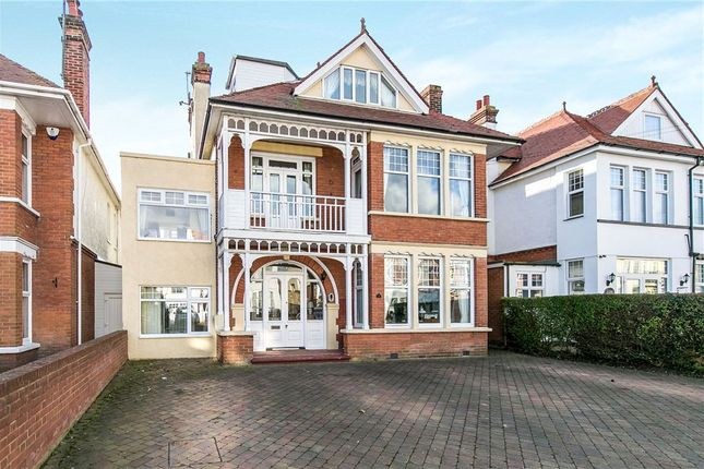 Thumbnail Detached house for sale in St. Vincent Road, Clacton-On-Sea, Essex