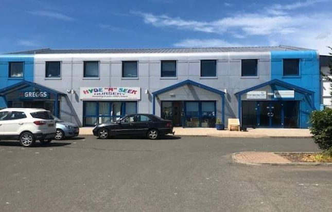 Thumbnail Office to let in Melford Road, Glasgow