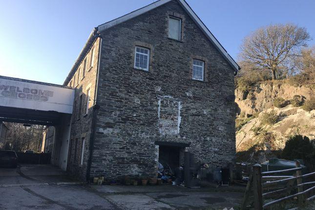 1 bed barn conversion for sale in Drefach Felindre, Llandysul, Carmarthenshire, 5Yw SA44