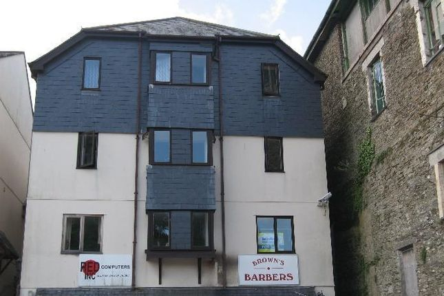 Thumbnail Flat to rent in Marthus Court, Liskeard, Cornwall