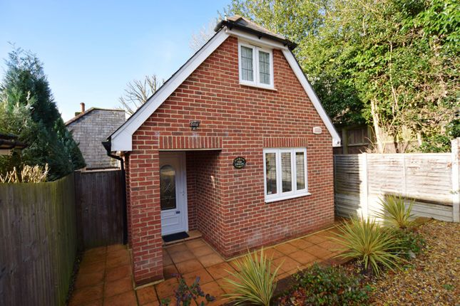 Thumbnail Property for sale in Prospect Road, Ash Vale