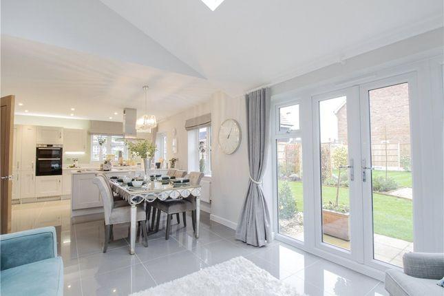 Kitchen/Dining of Sandhurst Gardens, High Street, Sandhurst GU47