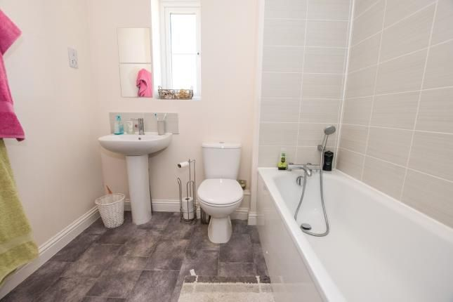 Bathroom of Arable Drive, Whitfield, Dover, Kent CT16