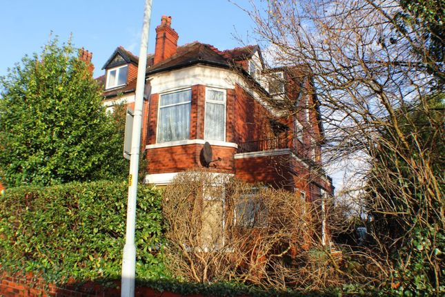 Thumbnail Flat for sale in Flat 4, Denby Lodge, Heaton Chapel, Stockport