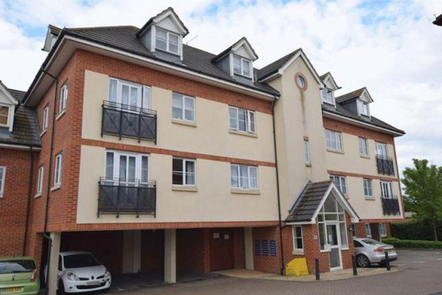 Thumbnail Flat to rent in Coy Court, Aylesbury