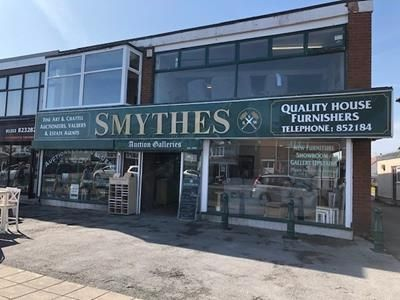 Retail premises to let in Victoria Road West, Thornton Cleveleys, Lancashire
