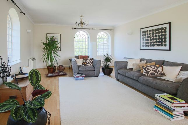 Thumbnail Flat for sale in Radwinter Road, Saffron Walden