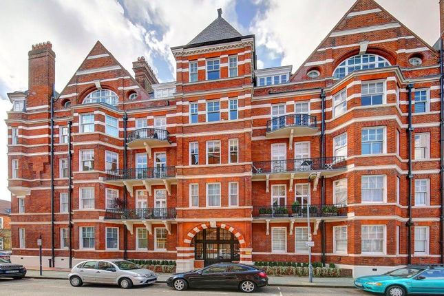 Palace mansions earsby street london w14 3 bedroom flat for Mansion houses for sale in london
