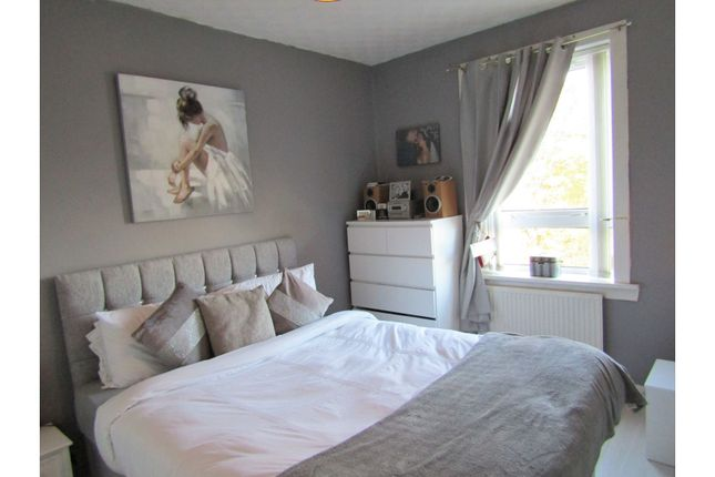 Bedroom Two of Barrie Terrace, Ardrossan KA22