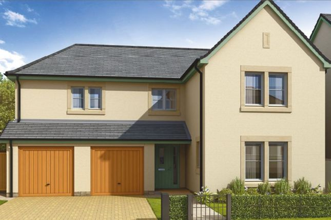Thumbnail Detached house for sale in Plot 10, The Lewis, Kings Court, Dunbar