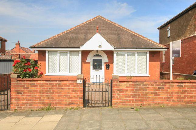 Thumbnail Detached bungalow for sale in Chestnut Avenue, Wheatley Hills, Doncaster