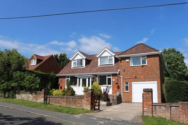 Thumbnail Detached house for sale in Extended Detached House, Four Receptions Rooms, Large Rear Garden