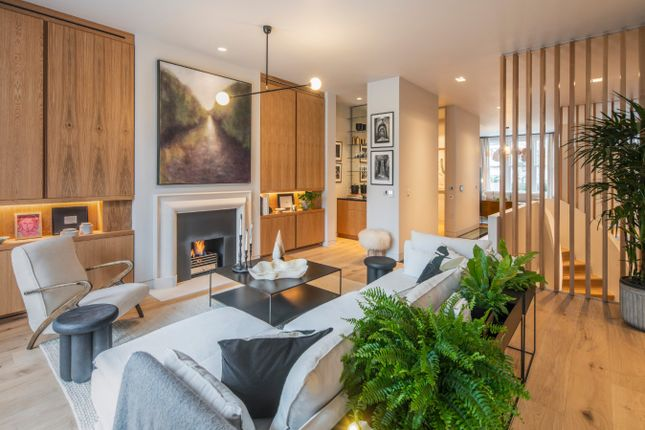 Flat for sale in The Elsworthy Collection, Elsworthy Road, Primrose Hill, London