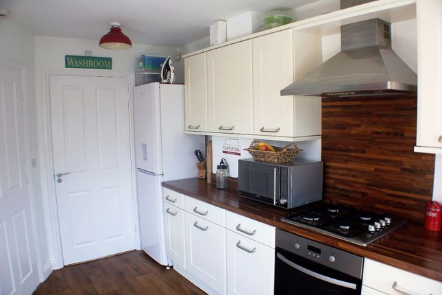 Thumbnail Semi-detached house to rent in Ripon Close, Hartlepool