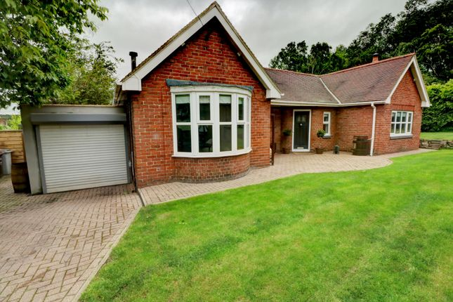 Thumbnail Bungalow for sale in Cutlers Hall Road, Shotley Bridge, Consett