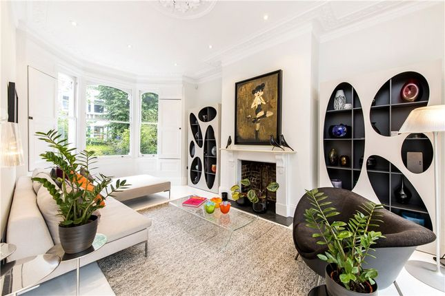 Thumbnail Semi-detached house for sale in South Hill Park Gardens, London