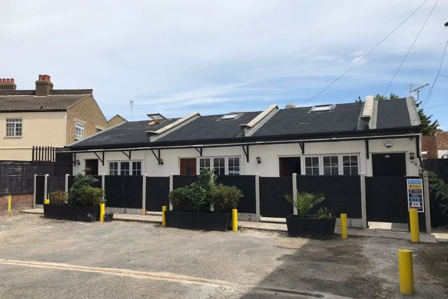 Thumbnail Office to let in Burdett Road, Southend-On-Sea, Essex
