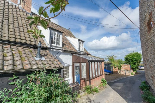 Thumbnail Semi-detached house for sale in Jolly Sailor Yard, Wells-Next-The-Sea