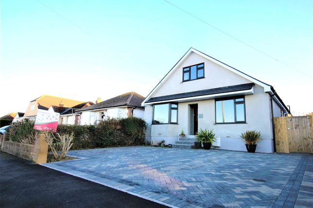 Thumbnail Detached house for sale in Grafton Avenue, Weymouth