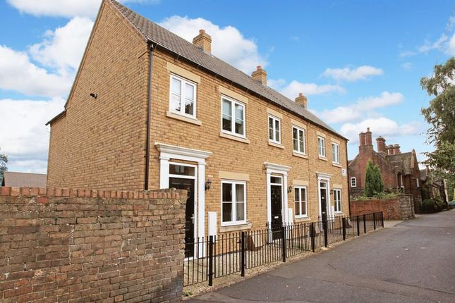 Thumbnail Property to rent in Russell, Russell Road, Madeley, Telford