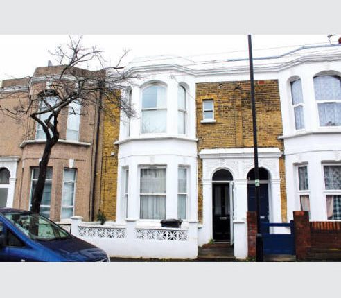 Thumbnail Terraced house to rent in Mordaunt Street, Brixton